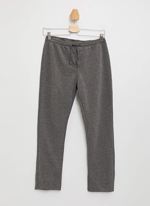 DeFacto Regular Fit Jogger Pantolon Gri